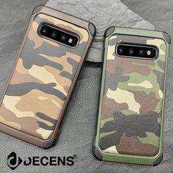 데켄스 M297 데켄스 밀리터리 하드 자켓 케이스