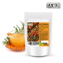 [무료배송] 비타민나무열매추출분말 400g