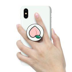 [T]새콤달콤 스마트톡 3D하드.아이폰6(s)