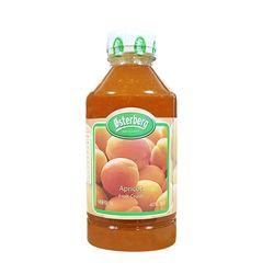 오스터버그 살구 크러쉬 1L+레몬코디알