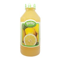 오스터버그 레몬코디알 1L+레몬코디알