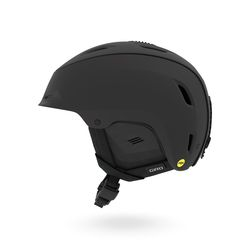 RANGE MIPS (GOPRO) 장착가능한 헬멧-MATTE BLACK