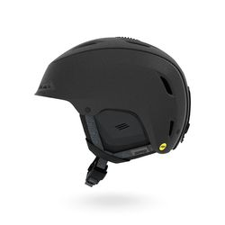 RANGE MIPS (GOPRO) 장착가능한 헬멧-MATTE GRAPHITE