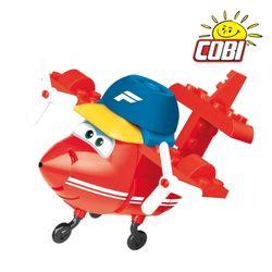 코비 COBI NEW 슈퍼윙스 피구 25136
