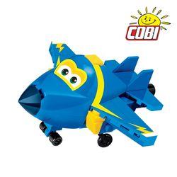코비 COBI NEW 슈퍼윙스 제롬 25129
