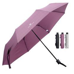 CM 3단 엠보체크 우산