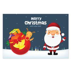 크리스마스 엽서 ch5
