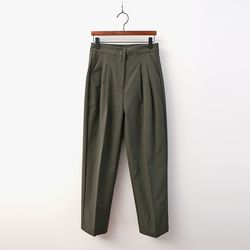 Autumn Baggy Pants