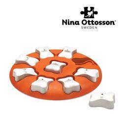 니나오토슨 도그 스마트 정품 강아지 노즈워크 지능개발 놀이
