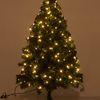 트리 180용 LED 600P 전구 (풍성한) 크리스마스