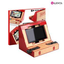 닌텐도 스위치 아케이드 브라켓 박스