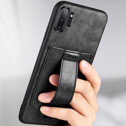 갤럭시노트10 플러스 카드포켓 브래킷 휴대폰 케이스