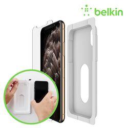 벨킨 아이폰11 프로 맥스 인비지 울트라 강화유리필름 F8W941zz