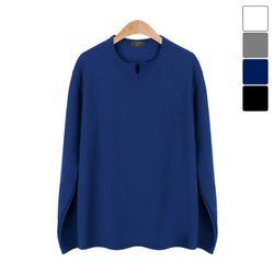 리버풀 브이 포인트 긴팔 티셔츠 TSL169