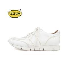 ACHILLES - White
