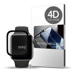 스킨즈 애플워치4 4D 풀커버 액정필름 40mm (1장)