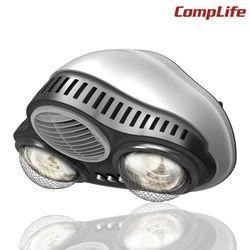 컴프라이프 욕실난방기 2구온풍 CP4880