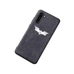 아이폰8플러스 배트맨 알칸타라 젤리 케이스 p339