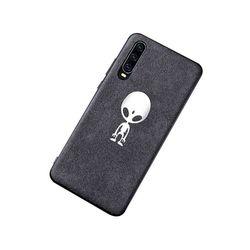아이폰6S 배트맨 알칸타라 슬림 젤리 케이스 p339