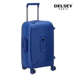 프랑스 명품 캐리어[델시]몽시 20인치 (Blue)