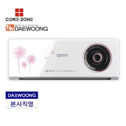 대웅모닝컴 전기히터전기난로벽걸이온풍기온풍기 WINDPIA-1508