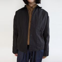 sporty wear pocket outer (2colors)