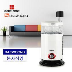 대웅모닝컴 온풍기 전기히터 전기난로 온풍기 CZ-RH0624