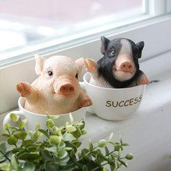 뉴 컵속의 돼지 Ver2