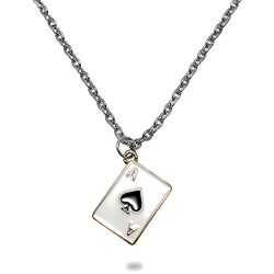 MARK-4 NECKLACE ACE