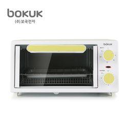 보국전자 보국전기오븐 토스터기 12L 온도조절 타이머 BKP-H36V