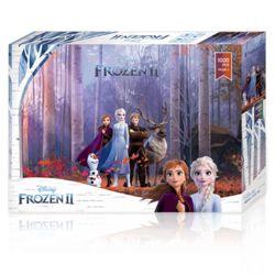 겨울왕국2 새로운 여행 디즈니 1000피스 직소퍼즐
