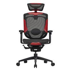 디베리 메리트 블랙 오피스체어 사무용 컴퓨터 메쉬 의자
