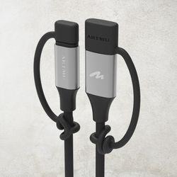 USB-A C타입 단자 실리콘 보호캡
