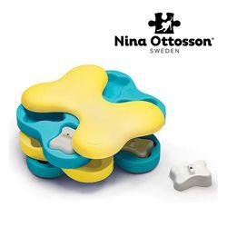 니나오토슨 도그 토네이도 정품 강아지 노즈워크 지능개발 놀이