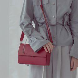 [펀딩완판템 5%적립] Tout bag[뚜드백]-Red