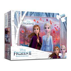 [Disney] 디즈니 겨울왕국2 직소퍼즐(빅100피스D115)