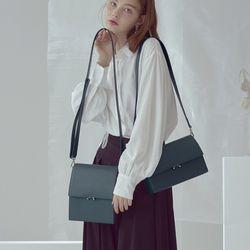 [펀딩완판템 5%적립] Tout bag[뚜드백]-Deep green