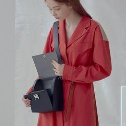 [펀딩완판템 5%적립] Tout bag[뚜드백]-Black