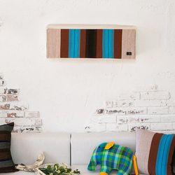 벽걸이 에어컨커버 시암푸사