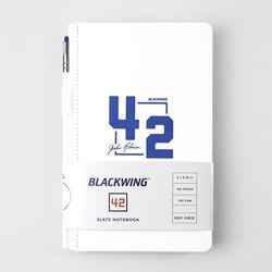 팔로미노 연필1자루+노트 한정판 재키 로빈슨 Vol.42