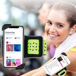 스트레처블 아이폰88 Plus 스포츠 암밴드