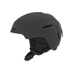 NEO AF (아시안핏) 보드스키 헬멧 - MATTE GRAPHITE