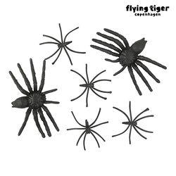 할로윈 거미 장식(큰 사이즈 5pcs작은 사이즈30pcs) 3018313