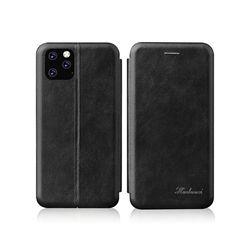 아이폰6플러스 카드수납 스탠딩 가죽 케이스 P322