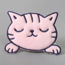 새침떼기 고양이와펜(2개)[1649]