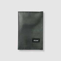 누깍(Nukak) GIFFER 업사이클링 여권지갑 여행지갑 22