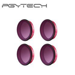 PGYTECH 오즈모 액션 ND8/16/32/64 CPL필터 P-11B-020