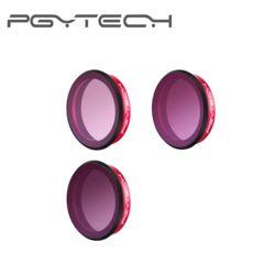 PGYTECH 오즈모 액션캠 그라데이션 ND필터 P-11B-021