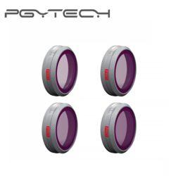 PGYTECH 매빅2 ND-CPL 8/16/32/64 필터 Set P-HA-043