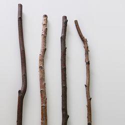 인테리어 나무가지 3P 세트(80cm)